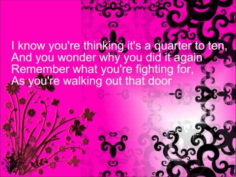 Alyssa Reid - Letting Go