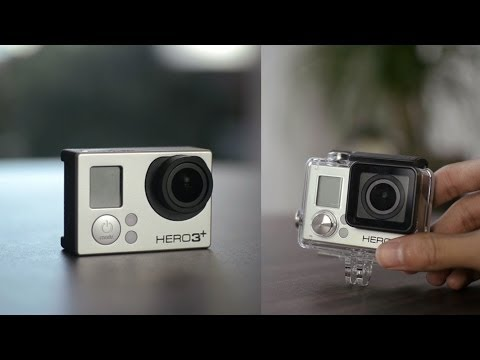 GoPro Hero 3+ Black Edition - Full Review