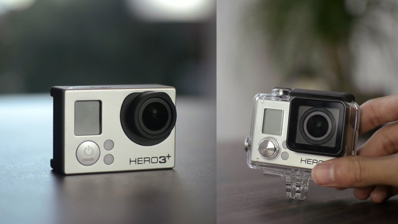 gopro hero 3 black edition full review youtube. Black Bedroom Furniture Sets. Home Design Ideas