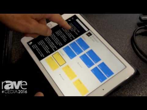CEDIA 2016: Jetbuilt Shows New iPad App for Its AV Estimating Software