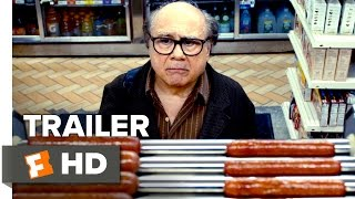 Wiener-Dog Official Trailer 1 (2016) - Danny DeVito, Tracy Letts Movie HD