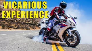Why do People Love Motovlogs? (And Why it's Underrated)