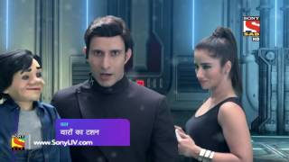 Y.A.R.O Ka Tashan - यारों का टशन - Episode 154 - Coming Up Next
