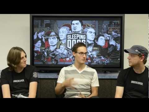 SLEEPING DOGS: Pwnisher Interview