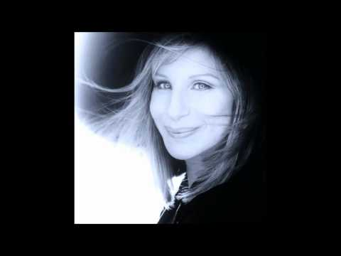 Barbra Streisand - I finaly found someone