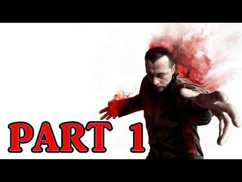 Fear 3 Fettel Walkthrough Live Commentary Part 1 ( FEAR 3 F3AR ) 2011 – Prison