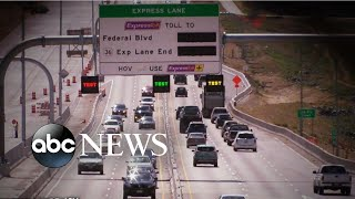 The battle against road rage on Denver's roadways: Part 1