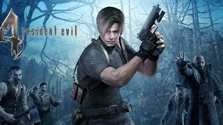 RESIDENT EVIL 4 LET'S PLAY PART 2!