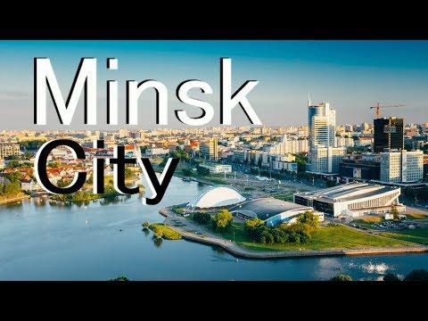 Belarus Minsk 2018, Minsk city 2018, Belarus Minsk city