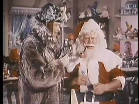 Santa Claus Conquers the Martians (Review)