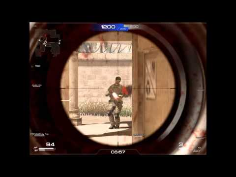 Soldier Front 2 Snipe Movie From One Game By Emi-hentai  'taiyuhuy video