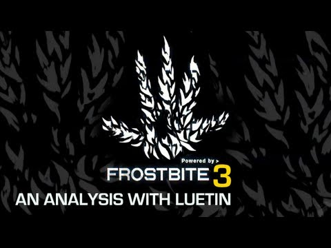 Battlefield 4: Frostbite 3 breakdown with Luetin