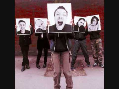 Radiohead On A Friday - I Want To Know