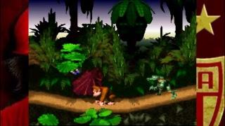EN VIVO!!! | Donkey Kong Country | Single Player | Super Nintendo...