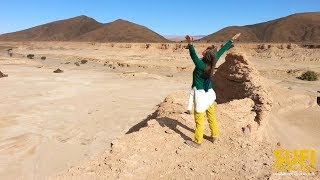MOROCCO 2019 Dance Holiday & Desert Retreat with Glen Unmana & Bettina Shakura