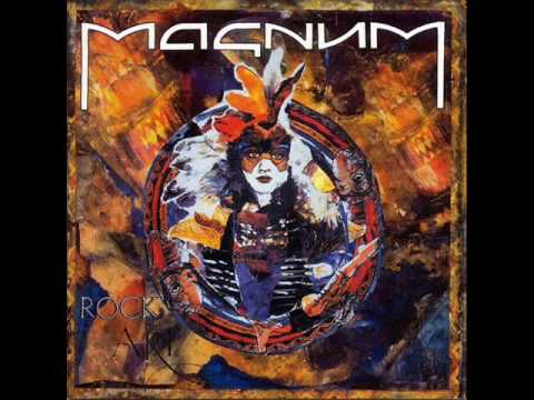 Magnum - I Will Decide Myself