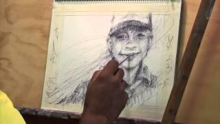 Watch Michael Tomlinson Run Like The River Runs video
