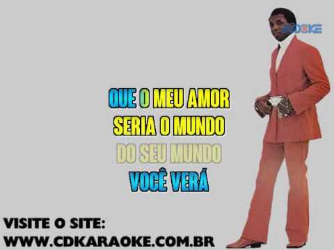 Evaldo Braga   Esconda O Pranto Num Sorriso