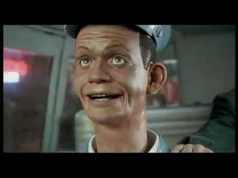Total Recall  Trailer 1990    Sci Fi London Film Festival 2012