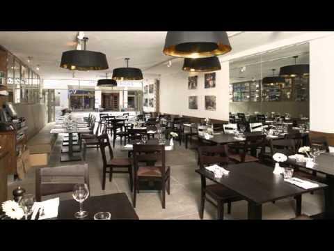 Chez Vous Restaurant Caterham Surrey