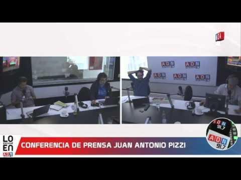 Revisa la conferencia de presa de Pizzi, post derrota contra Argentina.