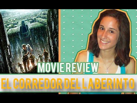 El corredor del laberinto (The Maze Runner) || Movie Review