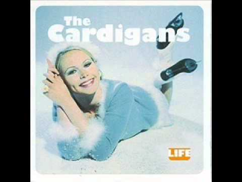 Cardigans - Gordons Gardenparty