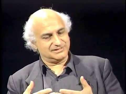 Scholar's Chair Interview: Dr. Imad ad-Deen Ahmad - Muslim Philosophier Ibn Khaldun
