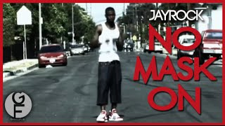 Клип Jay Rock - No Mask On
