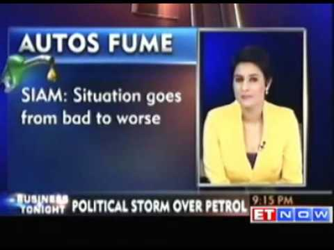 Maruti : Petrol price hike will hurt sales of petrol cars