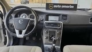 Volvo V60 1.6 D2 Drive Momentum StartStop para Venda em Auto Amorim . (Ref: 571490)
