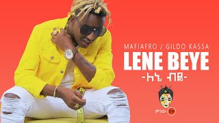 Ethiopian Music : Mafi Afro (Lene Beye) ማፊ አፍሮ (ለኔ ብዬ)  - New Ethiopian Music 2020(Official Video)