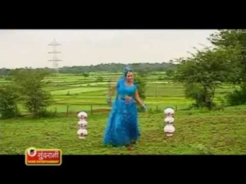 Payal Bole - Tanatan Gori - Bundelkhandi Lok Geet, Rai Song, Comedy, Movies video