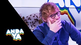 """Download Lagu Ed Sheeran: """"Después de Beyonce, solo me queda un artista con el que me gustaría colaborar"""" Gratis STAFABAND"""