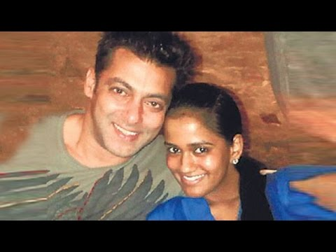 Salman Khans WEDDING GIFT For Arpita Khan ! - YouTube