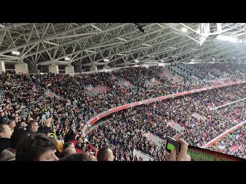 Magyarország - Uruguay 2019 Nélküled