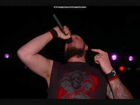 Soilwork - Your Beloved Scapegoat