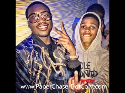 Lil Snupe Ft Meek Mill & Nate Dogg  Nobody 2013 New CDQ Dirty NO DJ