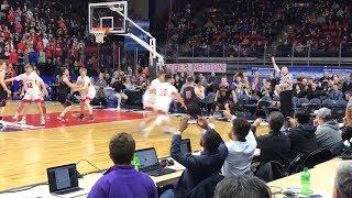 Joe Girard III makes game-winning shot in state basketball final