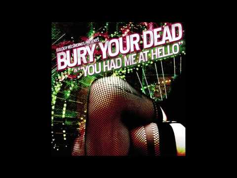 Bury Your Dead - Dragged Out And Shot