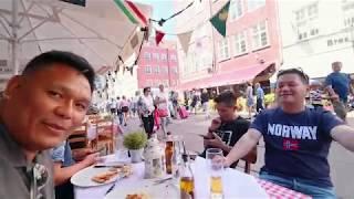 Gdansk Travel Vlog # 16