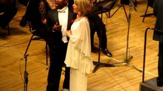 Lawrence Brownlee / Sarah Coburn - Don Pasquale - Tornami a dir che m