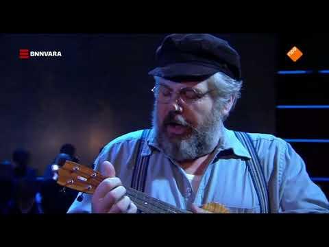 Thomas Acda - Als Ik Nou Eens Rijk Was (minuut)