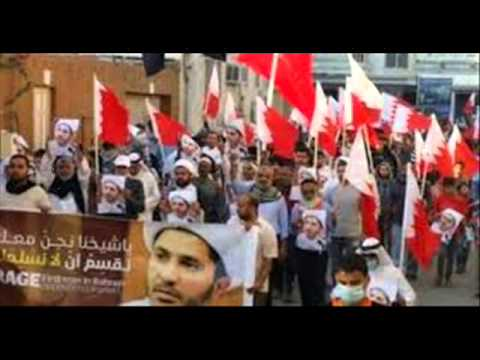 Bahrain Shia opposition chief Ali Salman to stand trial