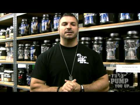 Supplement Perfect for Crossfit? Whey Crossfitters Need Supplements!