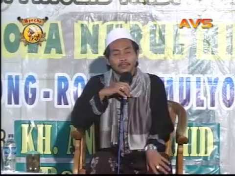 Pengajian Kh Anwar Zahid (abahimam) (jamaah Musholla Nurul Huda) Kel. Ronggomulyo Tuban Jatim video