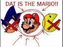 Youtube Thumbnail German Mario song Misheard Lyrics