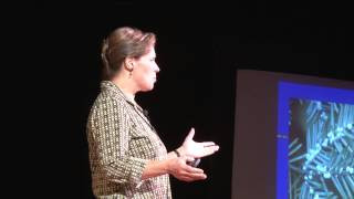 Biohacking the microbiome: Dee Eggars at TEDxUNCAsheville