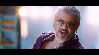 vedalam aaluma doluma hd video song ajith kumar shruti haasan anirudh