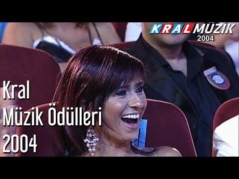 2004 Kral Müzik Ödülleri